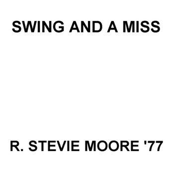 Swing And A Miss cover art