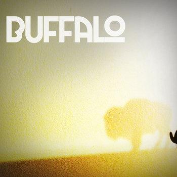 BUFFALO cover art