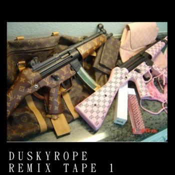 Remix Tape 1 cover art