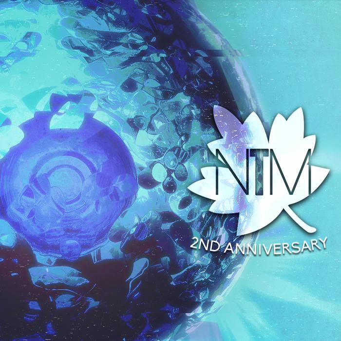 NTM 2nd Anniversary Album cover art