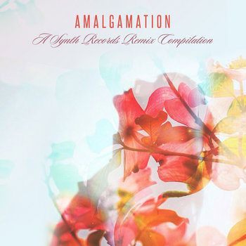 Amalgamation cover art