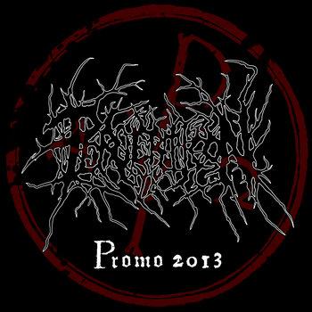 Promo 2013 cover art