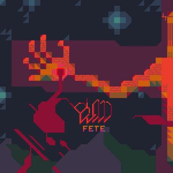 Blood Fete cover art