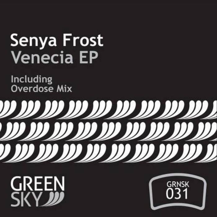 VENECIA EP cover art