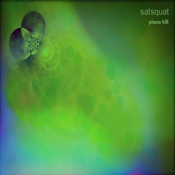 satsquat - piano hill cover art