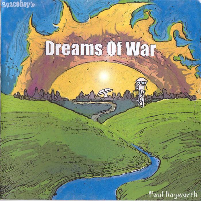 Dreams Of War cover art