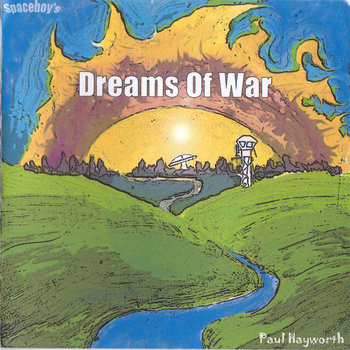 Dreams Of War cover art