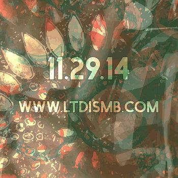 11.29.14 cover art