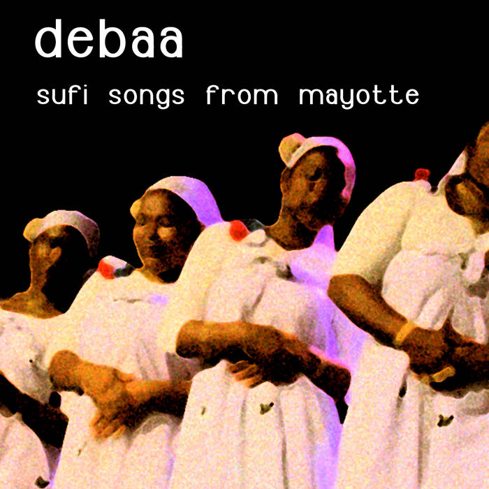 DEBAA • sufi songs from Mayotte cover art