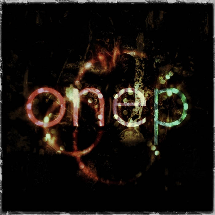 ONEP cover art