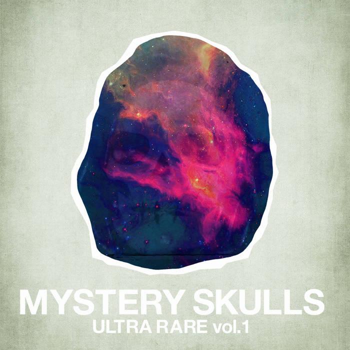 Ultra Rare Vol 1 cover art