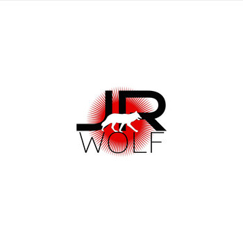 JR WOLF cover art