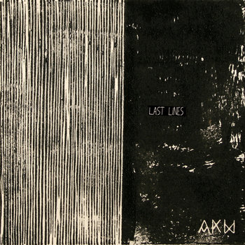 Last Lines cover art