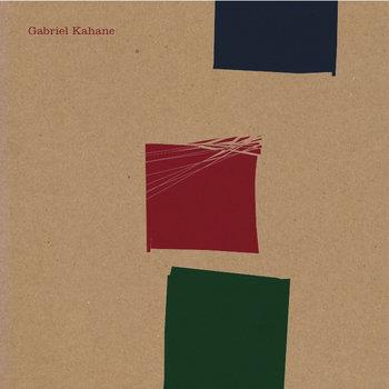 Gabriel Kahane cover art