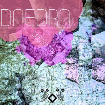 (GFR045) Decoy Talk cover art