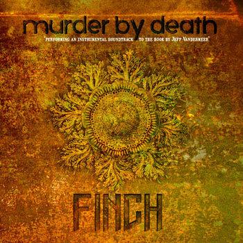 Finch cover art