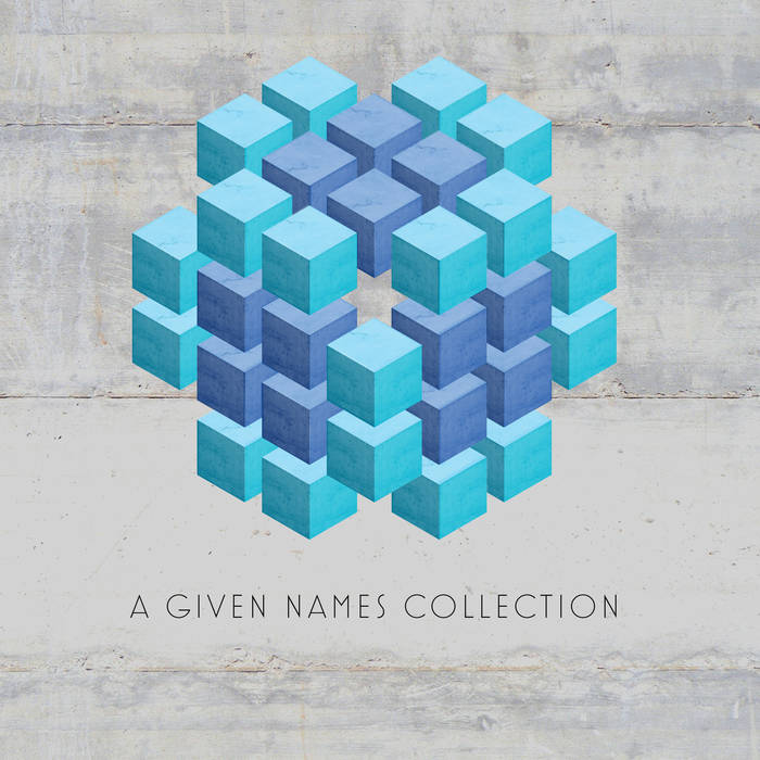 A Given Names Collection cover art