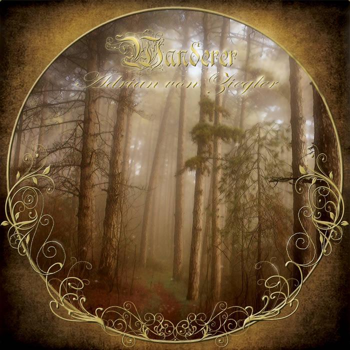 Wanderer cover art