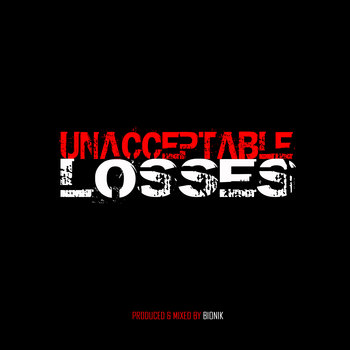 Unacceptable Losses cover art