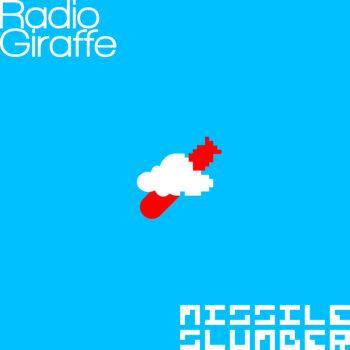 Missile Slumber EP cover art