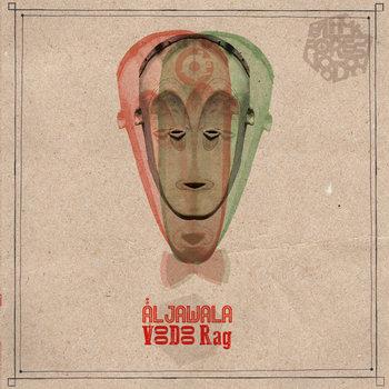 Voodoo Rag / Satellite E.P. cover art