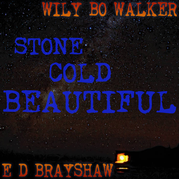 Stone Cold Beautiful cover art