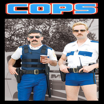 cops (mighty full rmx) cover art