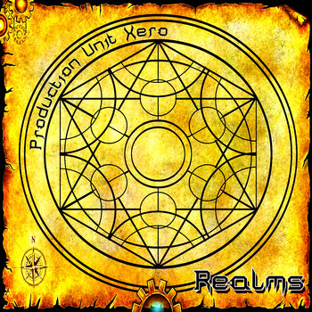 Realms cover art