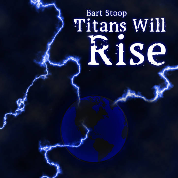 Titans Will Rise cover art