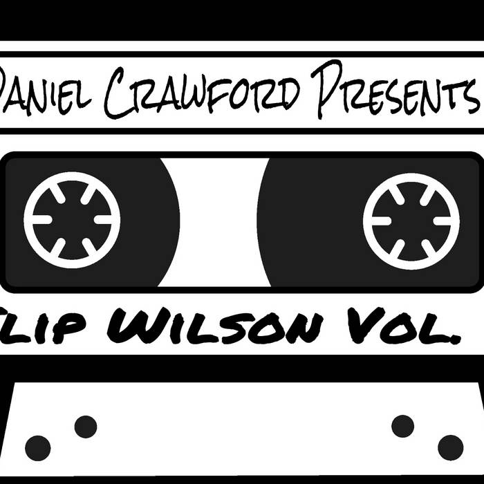 Flip Wilson Vol. 1 cover art