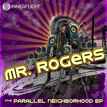 The Parallel Neighborhood EP cover art