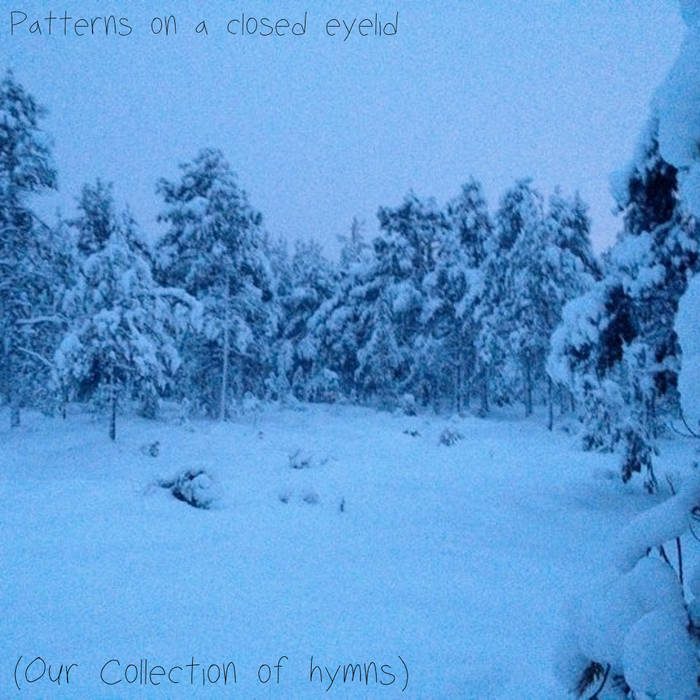 (Our Collection Of Hymns) cover art