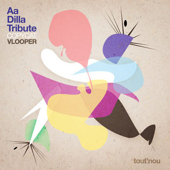 COPYCAT (a Dilla Tribute) cover art