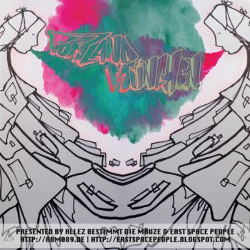 MUC 2 PDX Beats cover art