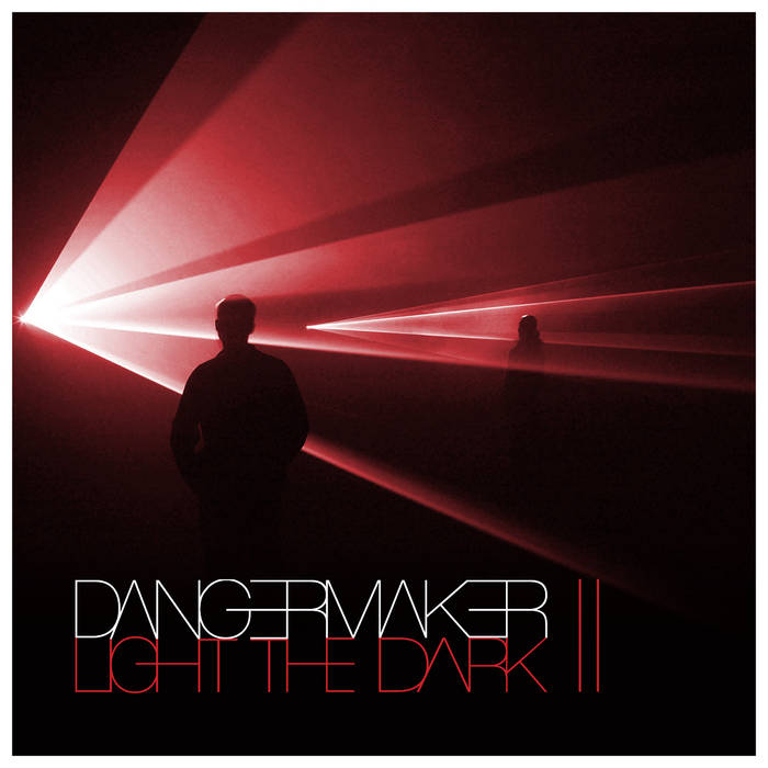 Light the Dark II cover art