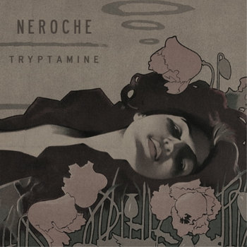 Tryptamine cover art