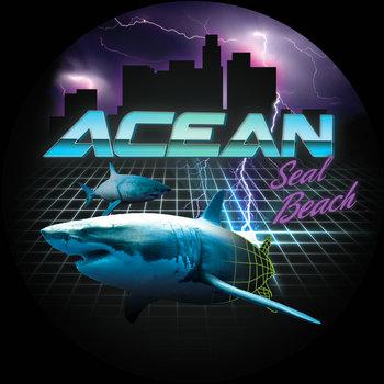 Seal Beach cover art