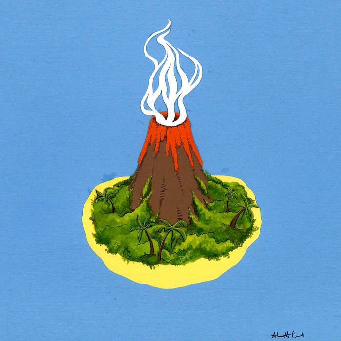 Mookie Island cover art
