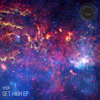 Get High EP [phyla014] cover art