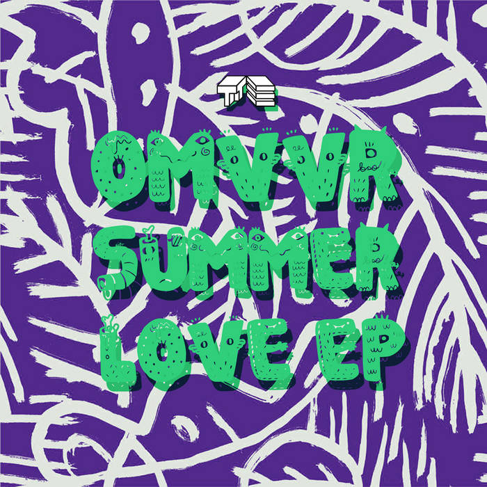 Summer Love EP cover art