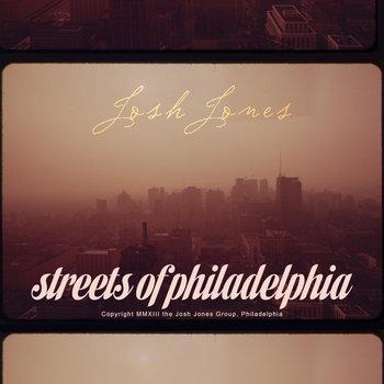 Streets of Philadelphia cover art