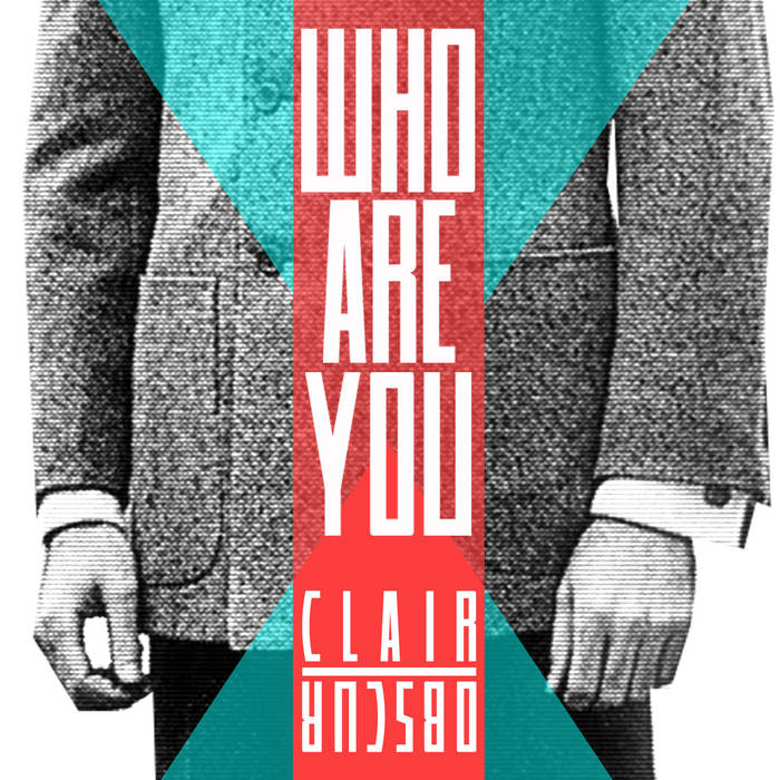 Clair EP cover art