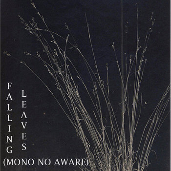 Falling Leaves (Mono No Aware) - Single cover art