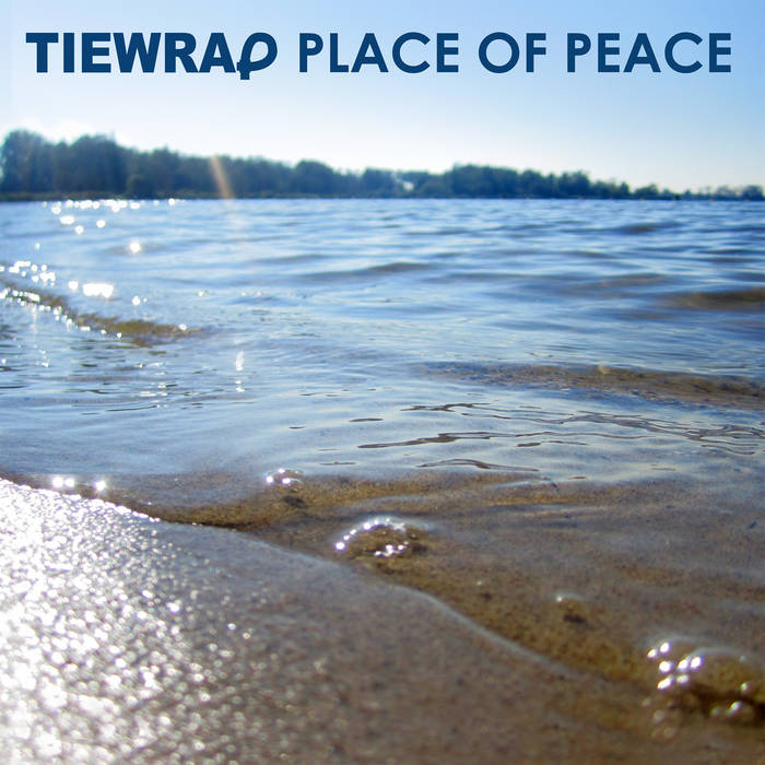 Place Of Peace cover art