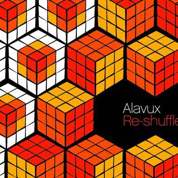 Re-Shuffled cover art