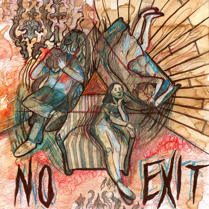 No Exit cover art