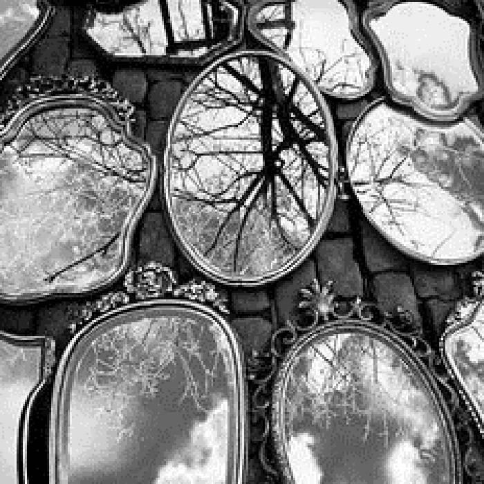 Back Mirror cover art