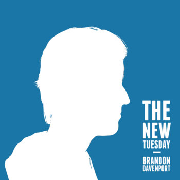 The New Tuesday: Demos cover art