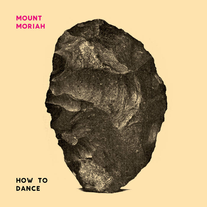 How to Dance cover art