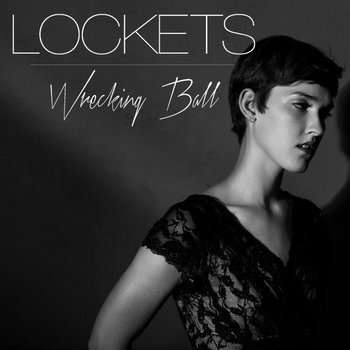 Wrecking Ball (Miley Cyrus Cover) cover art